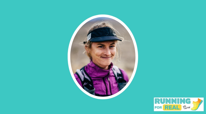 Clare Gallagher: We Can Make The World A Better Place -R4R 129