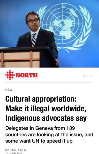 appropriation article