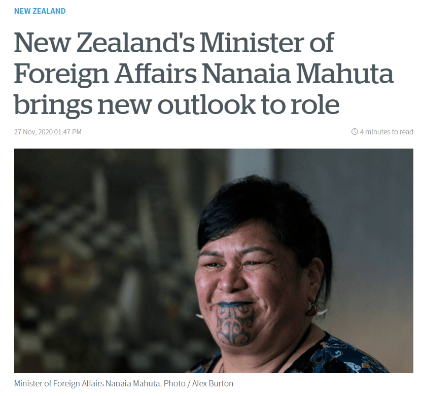 What DOES Wāhine Māori Leadership Look Like?