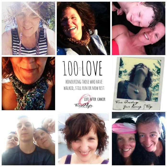 100 love example