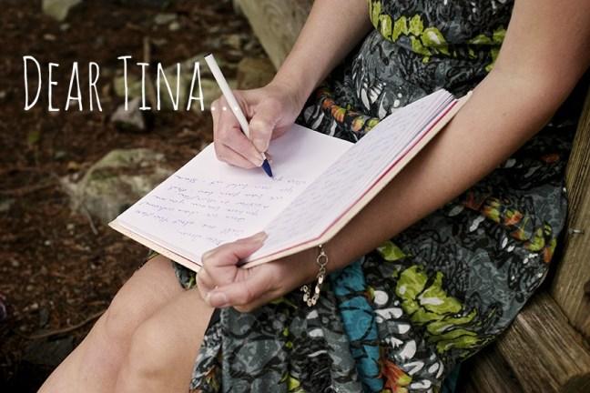 Dear Tina Full Colour