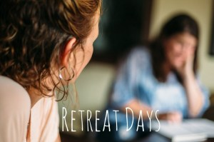 Living Story Retreat Days