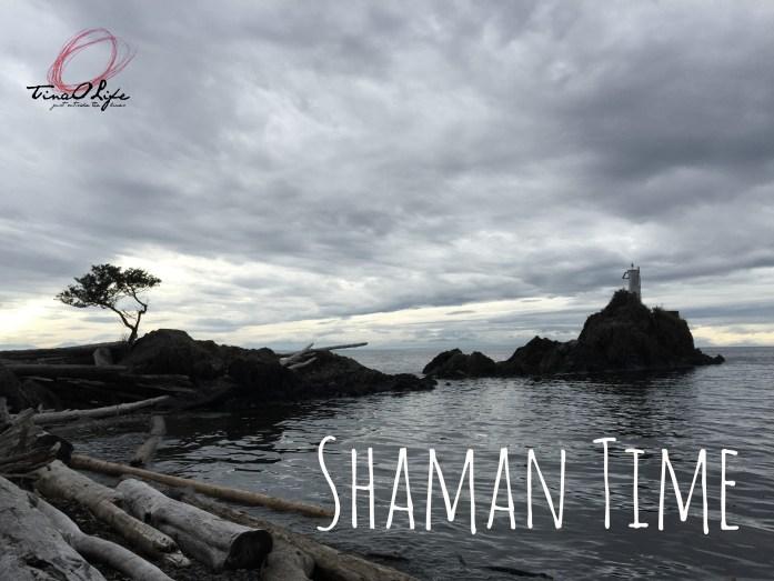 shaman-time