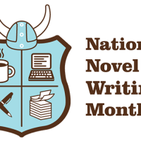 Lessons from NaNoWriMo 2017