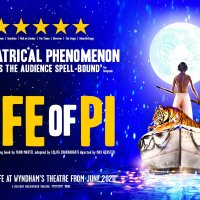 Life of Pi, adapted by Lolita Chakrabarti, coming to London's West End in 2020