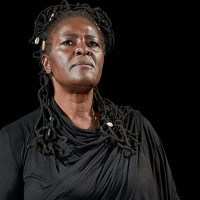 Sharon D Clarke announced for The Greatest Wealth new monologue first, do no harm, curated by Lolita Chakrabarti and directed by Adrian Lester