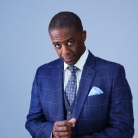 Adrian Lester to play the Prime Minister in new Channel 4 drama: The Undeclared War