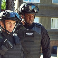 First Images: Adrian Lester & Vicky McClure in ITV's Bomb Disposal Squad Thriller 'Trigger Point'