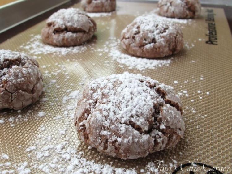 04Chocolate Gooey Cookies