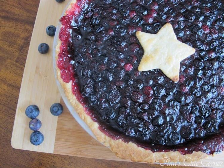 05Blueberry Pie