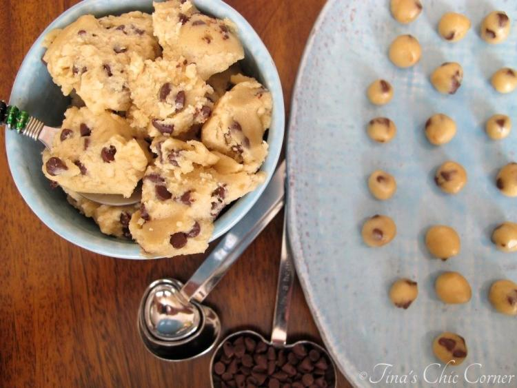 09Eggless Chocolate Chip Cookie Dough