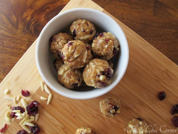 02Almond Cranberry Granola Bites