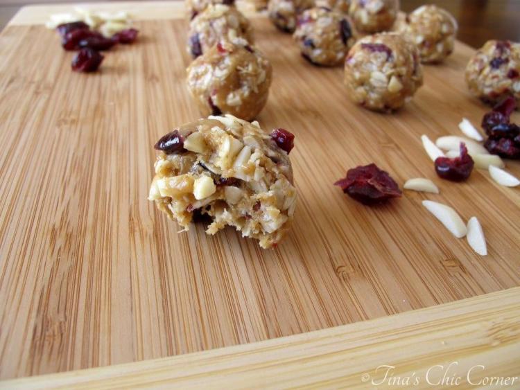 04Almond Cranberry Granola Bites