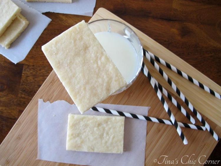 03Shortbread Cookies