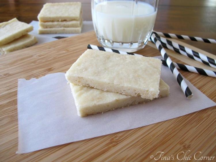 07Shortbread Cookies