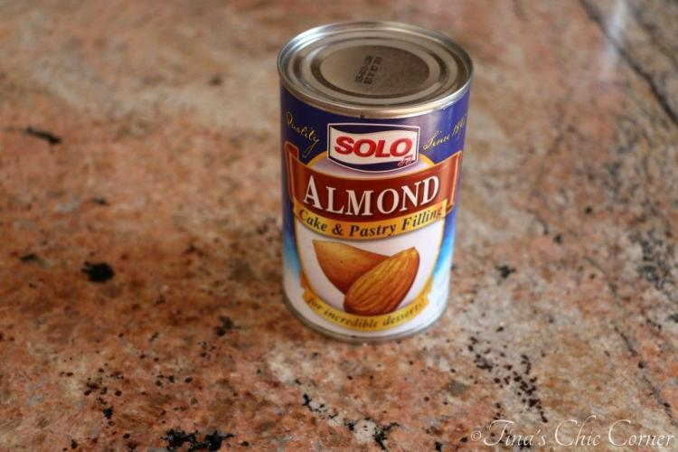 01Almond Biscotti