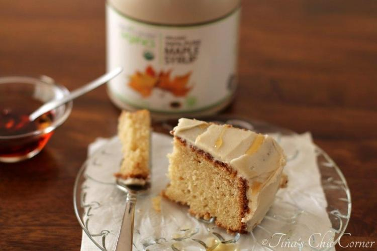 03Maple Cake