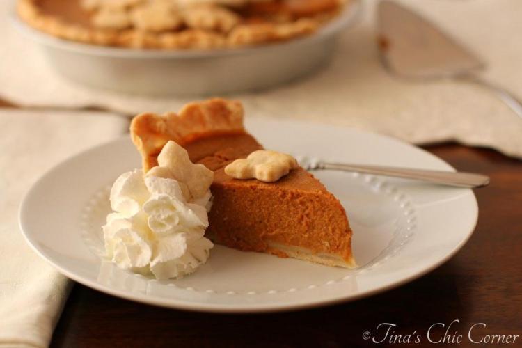 08Pumpkin Pie
