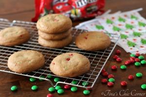 05M&M Cookies