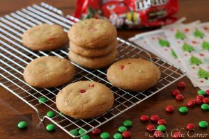 06M&M Cookies