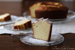 11Pound Cake