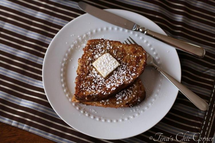03French Toast