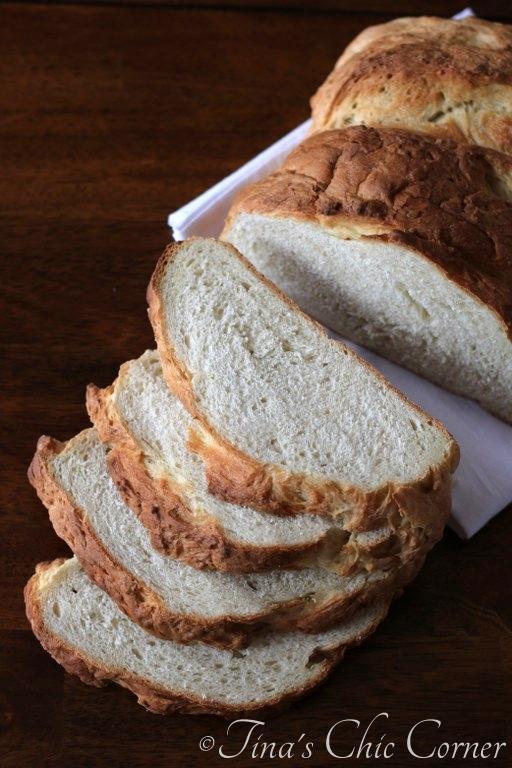 10Italian Bread