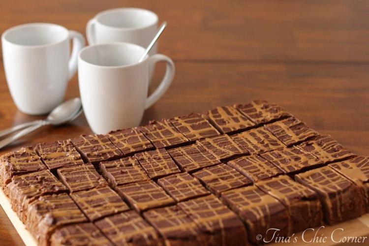 16Coffee Chocolate Chip Bars