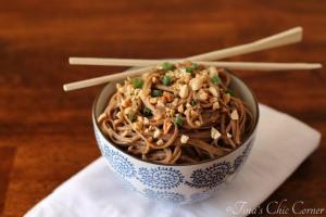 04Cold Soba Noodles