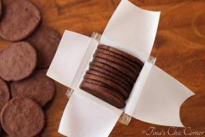 15Chocolate Wafers