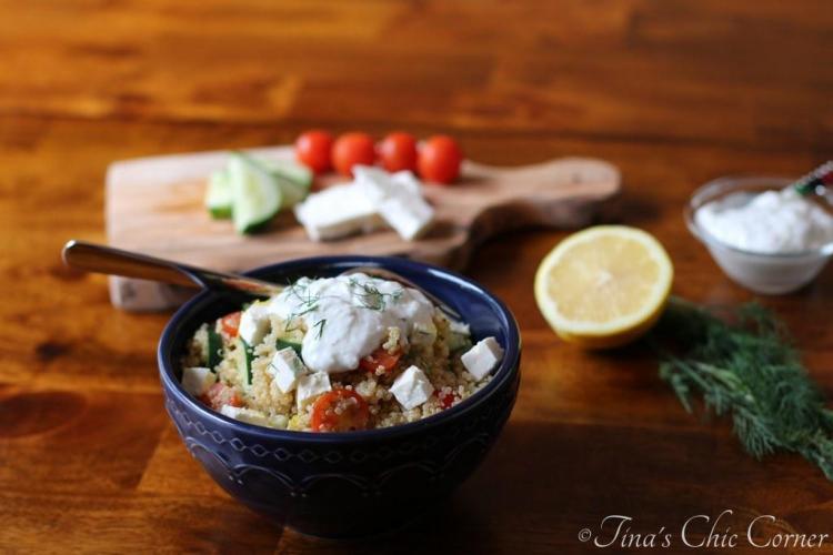 01Greek Quinoa Salad