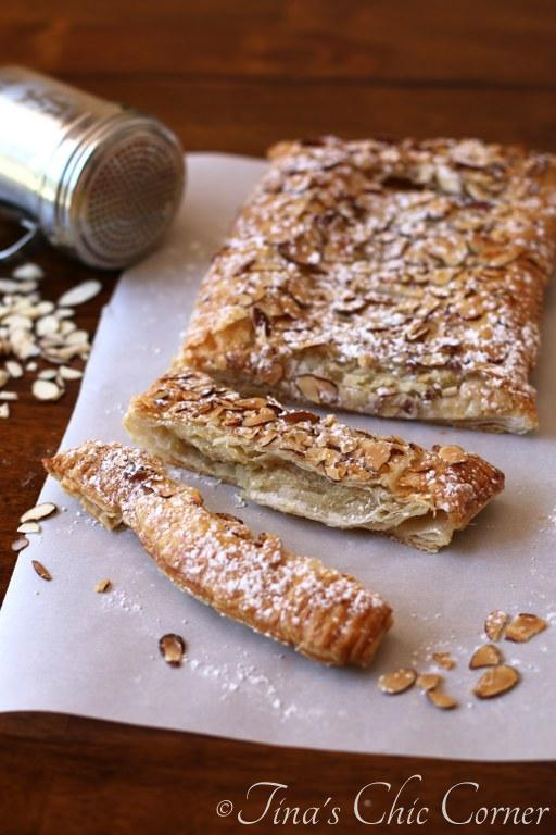 12Sweet Almond Pastry
