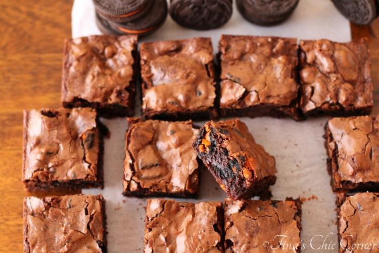 02Oreo Brownies