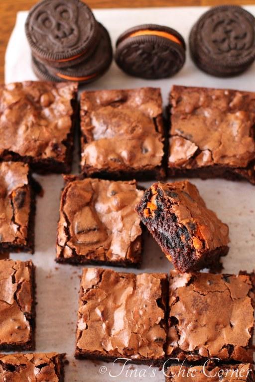 03Oreo Brownies