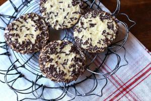 04Confetti Cookies
