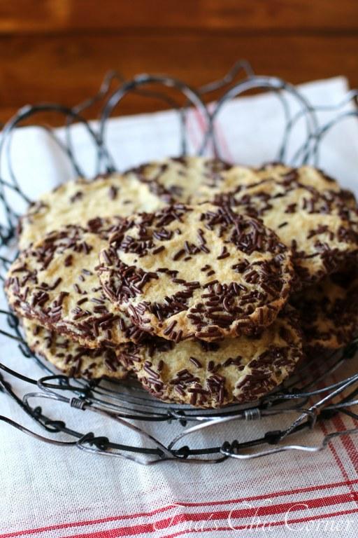 11Confetti Cookies