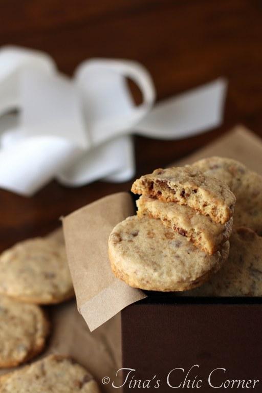 Toffee Crackle Cookies 08