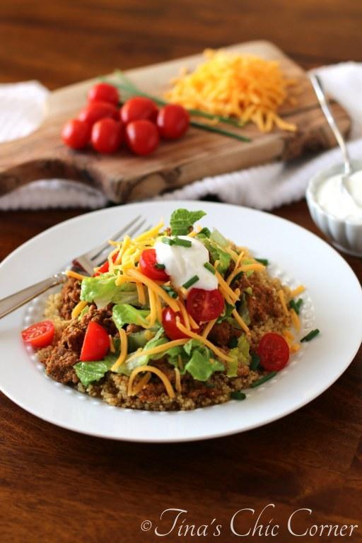Healthy Taco Bowl04