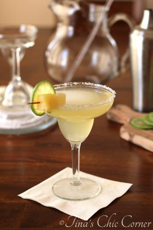 Pineapple Margarita09