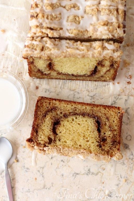 Cinnamon Swirl Quick Bread05
