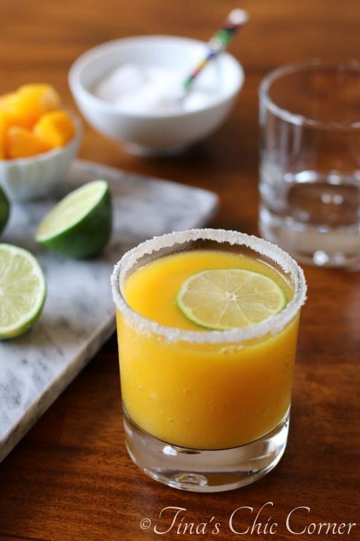 Frozen Mango Margarita02
