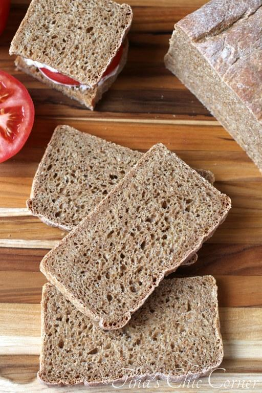 Homemade Whole Wheat Bread05