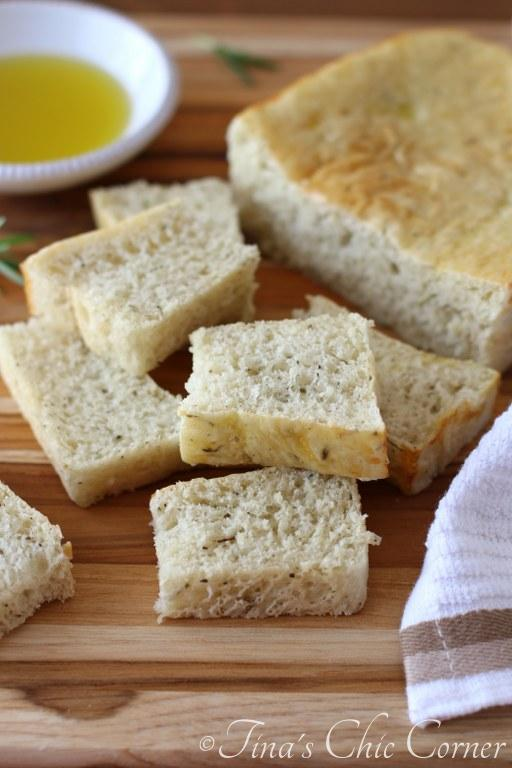 Rosemary Bread06