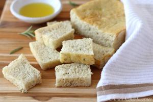 Rosemary Bread07