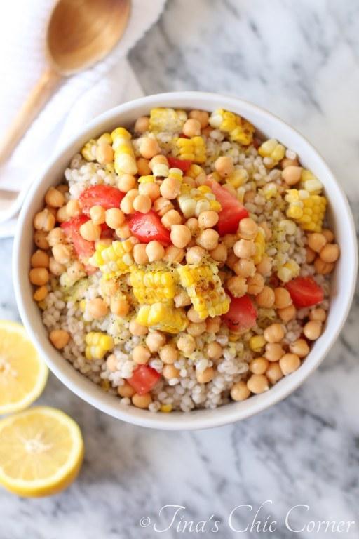 Summer Barley Salad04