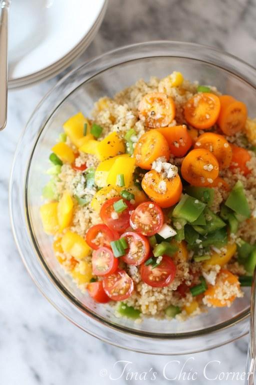 Quinoa Salad07