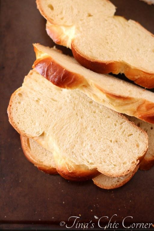 Challah Bread07