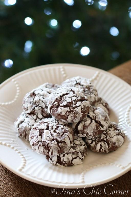 Chocolate Crinkle Cookies02