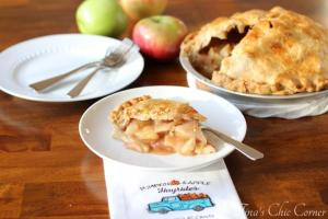 Homemade Apple Pie09
