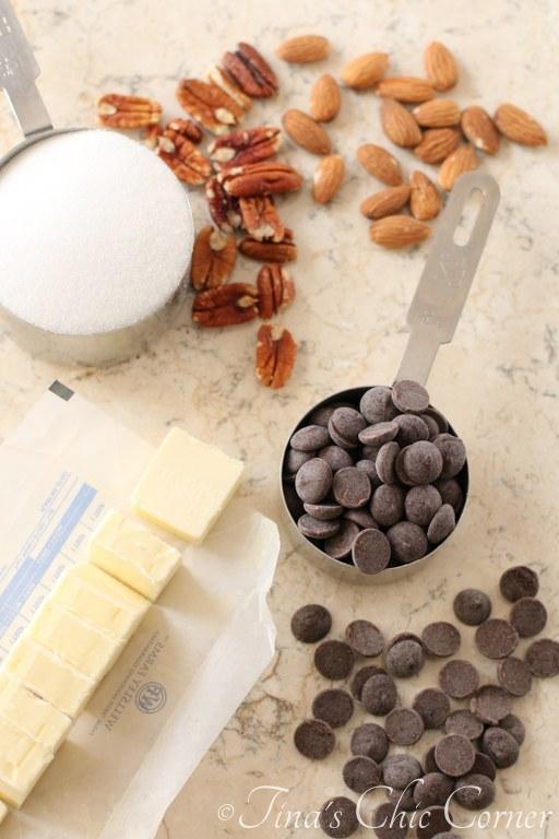 Homemade Toffee01